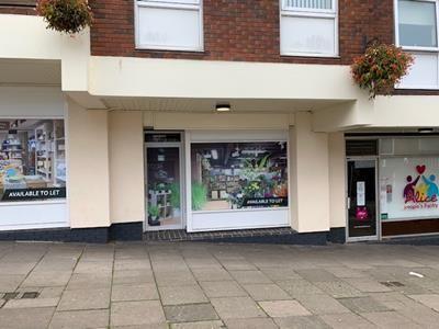 Thumbnail Retail premises to let in 25 Bridge Street, Newcastle, Staffordshire