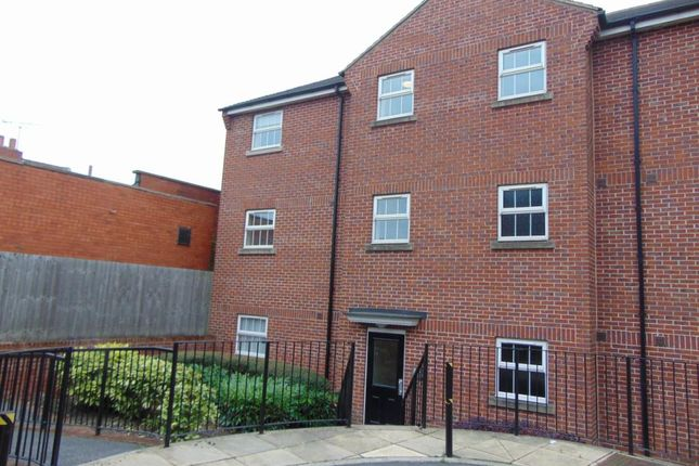 Thumbnail Flat to rent in Providence Works, Howden Clough Road, Morley, Leeds