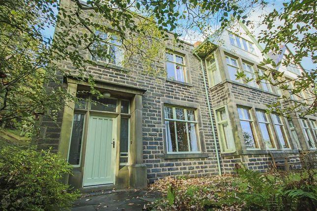 Thumbnail Semi-detached house for sale in Haslingden Old Road, Rawtenstall, Rossendale