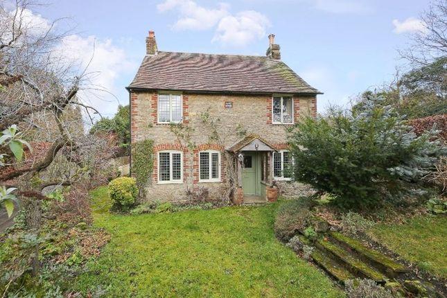 Thumbnail Detached house to rent in Long Mill Lane, Platt, Sevenoaks
