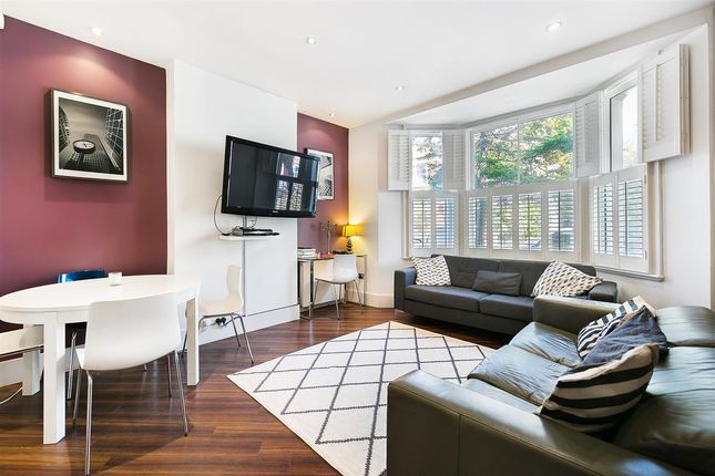 Thumbnail 5 bed terraced house for sale in Endlesham Road, London