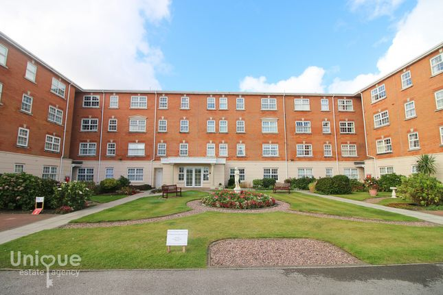 2 bed flat for sale in Admirals Sound, Thornton-Cleveleys FY5