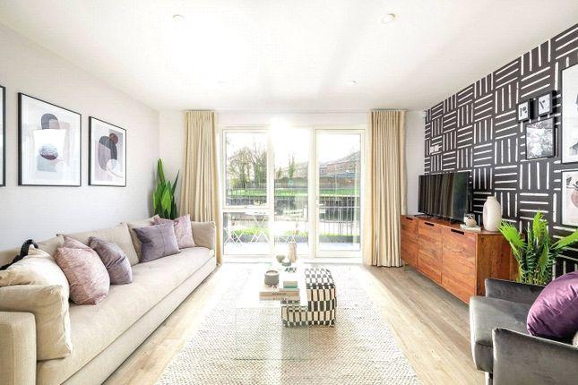 2 bed flat for sale in Westwick Street, Norwich NR2