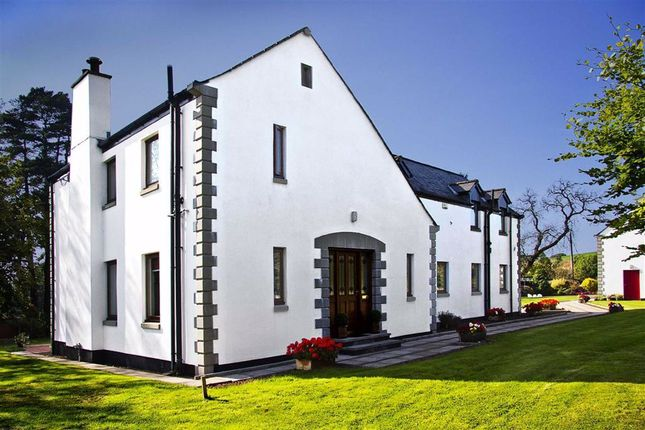 Thumbnail Detached house for sale in Kirkcudbright
