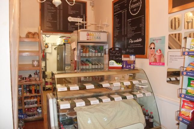 Restaurant/cafe for sale in Cafe & Sandwich Bars S11, South Yorkshire