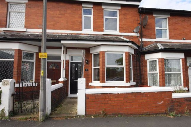 3 bed terraced house to rent in Balfour Street, Leyland PR25