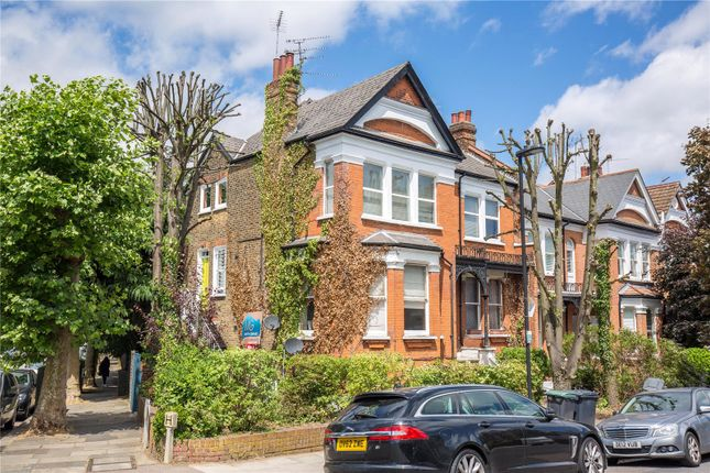 Thumbnail Flat for sale in Muswell Road, Muswell Hill, London