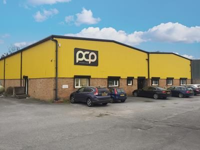 Thumbnail Light industrial to let in 18 & 19 Seaway Parade, Port Talbot