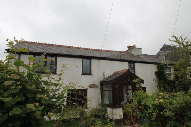 Thumbnail Cottage to rent in Park Lane, Bere Alston, Yelverton