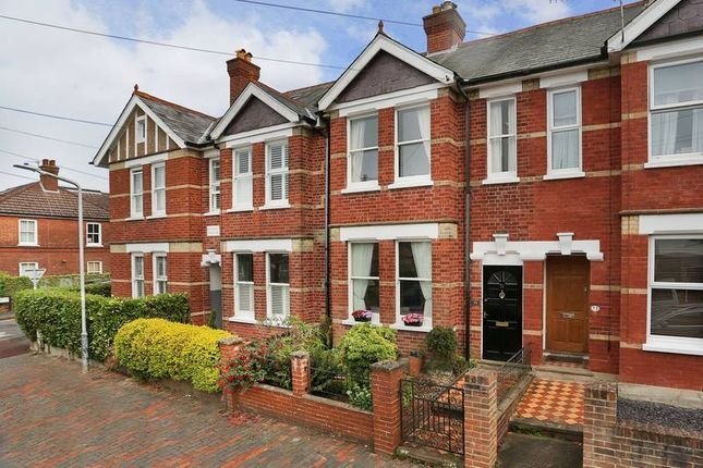 Thumbnail Terraced house for sale in Stephens Road, Tunbridge Wells