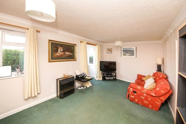Living Room of Constantine Court, Shepton Mallet BA4