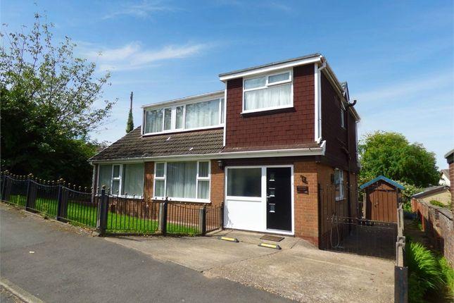 Thumbnail Detached bungalow for sale in Sutton Drive, Droylsden, Manchester