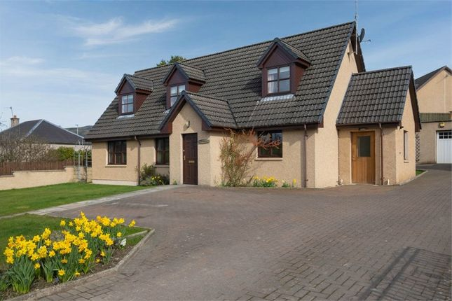 Thumbnail Detached house for sale in Hill Street, Craigellachie, Aberlour, Moray