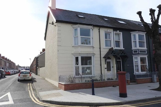Thumbnail Semi-detached house for sale in Park Avenue, Aberystwyth