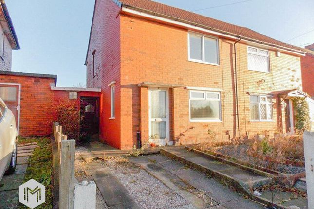 Terraced house for sale in Gloucester Avenue, Horwich, Bolton