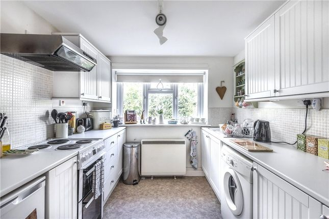 Kitchen of Kingsdon, Somerton, Somerset TA11