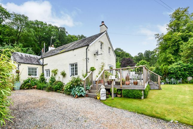 Thumbnail Property for sale in ., Kinlochard, Stirling