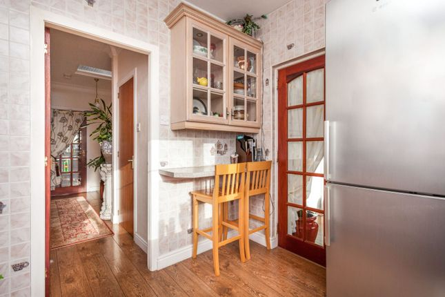 Thumbnail Link-detached house for sale in Cairn Gardens, Aberdeen