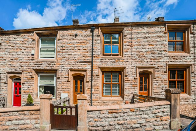 Thumbnail Cottage to rent in Manchester Road, Baxenden, Accrington