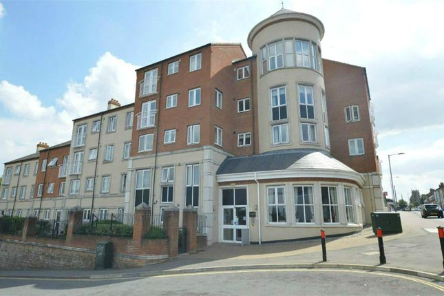 Thumbnail Property for sale in Warminger Court, Ber Street, Norwich