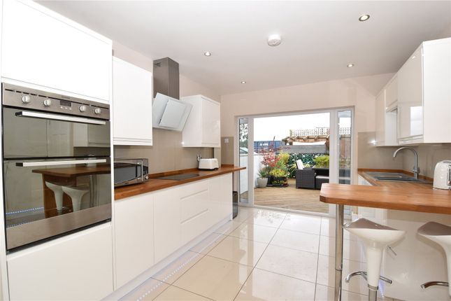 Kitchen of Wilmot Road, Dartford, Kent DA1
