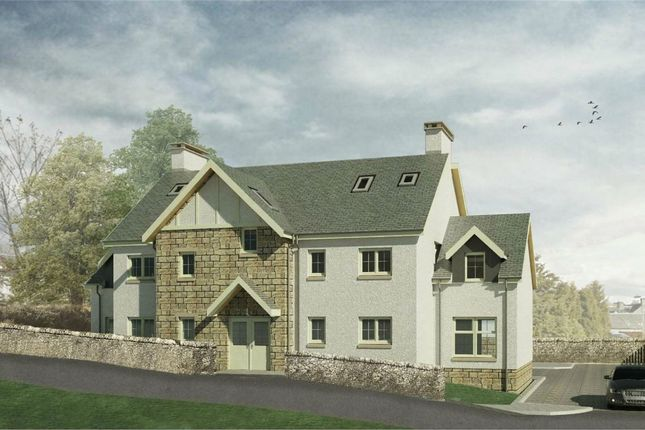 Thumbnail Flat for sale in Bonnethill Road Apartments, Pitlochry, 5Bs, Perthshire
