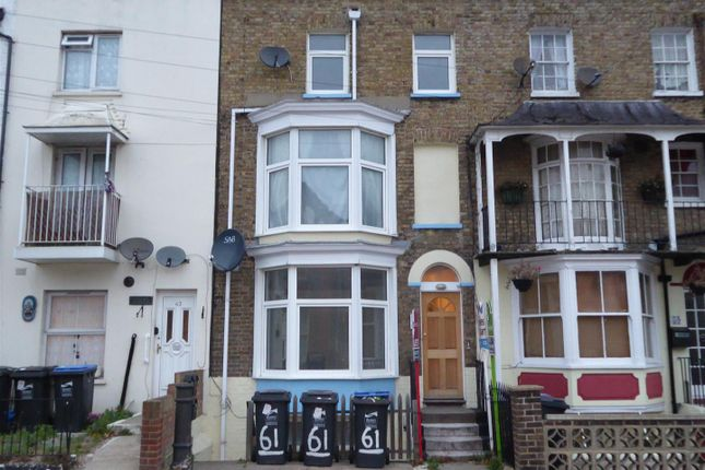 West Cliff Road, Ramsgate CT11