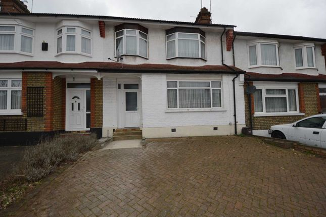 Thumbnail Terraced house for sale in Petworth Road, London