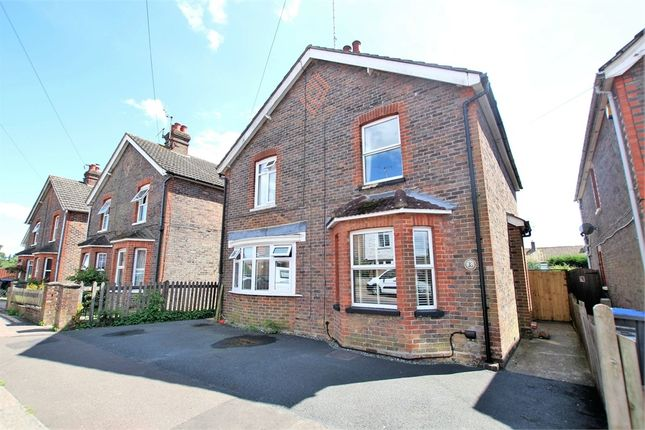 Thumbnail Semi-detached house for sale in Morton Road, East Grinstead, West Sussex