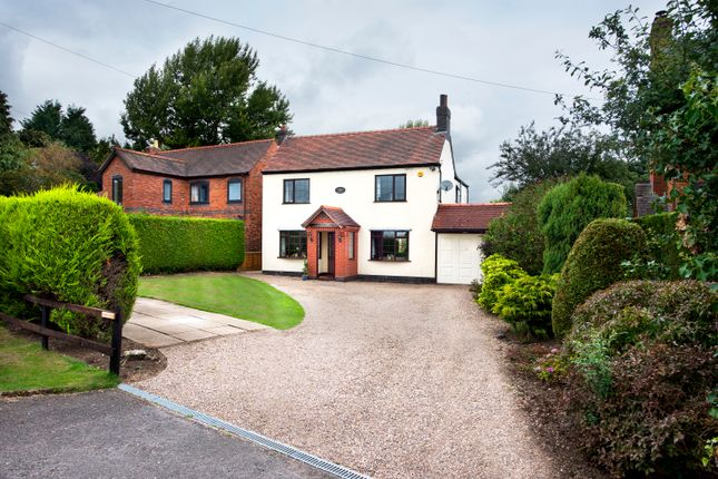 Thumbnail Cottage for sale in Wigginton Lane, Comberford, Tamworth