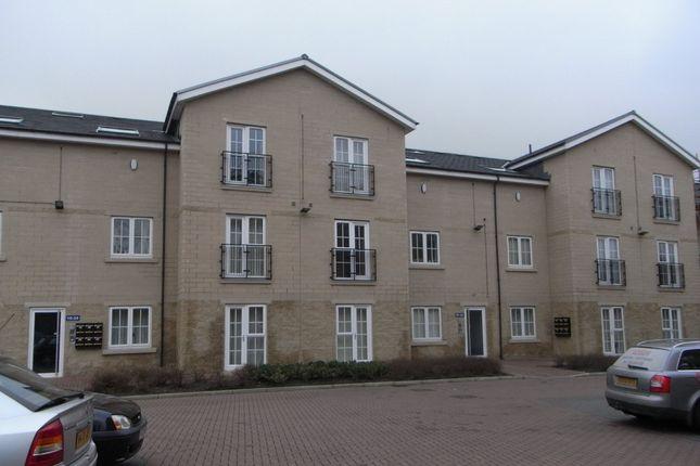 Thumbnail Flat to rent in Dock Lane, Shipley