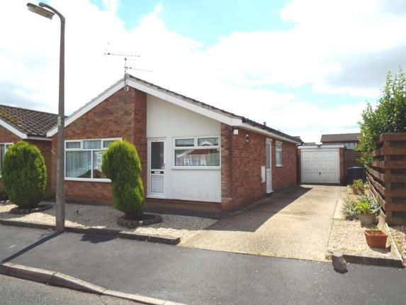 2 bed bungalow for sale in Witchford, Ely, Cambridgeshire