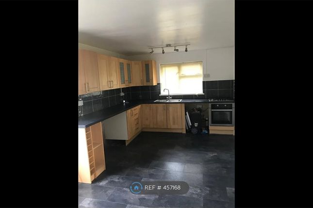 Thumbnail Detached house to rent in Heol Islwyn, Tonyrefail, Porth
