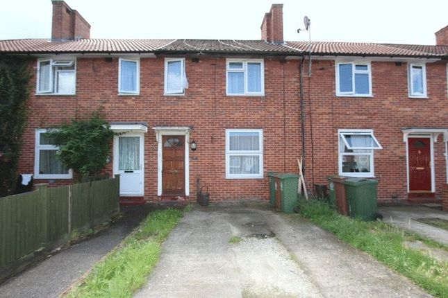 Thumbnail Terraced house for sale in Winchcombe Road, Carshalton