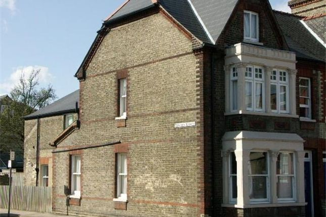 Thumbnail Shared accommodation to rent in 136 Tenison Rd, Cambridge