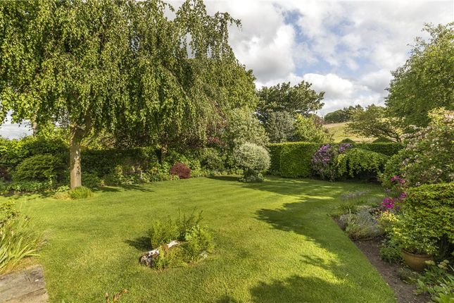Mature Grounds of Panorama Drive, Ilkley, West Yorkshire LS29