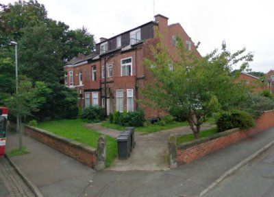 Thumbnail Flat for sale in Manley Road, Whalley Range