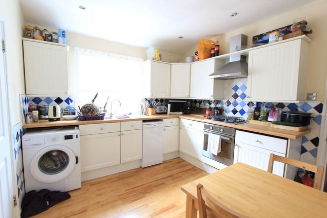 Thumbnail Property to rent in Nutwell Street, London