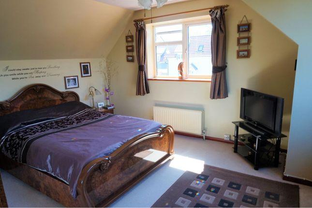 Bedroom of The Street, Sturmer CB9