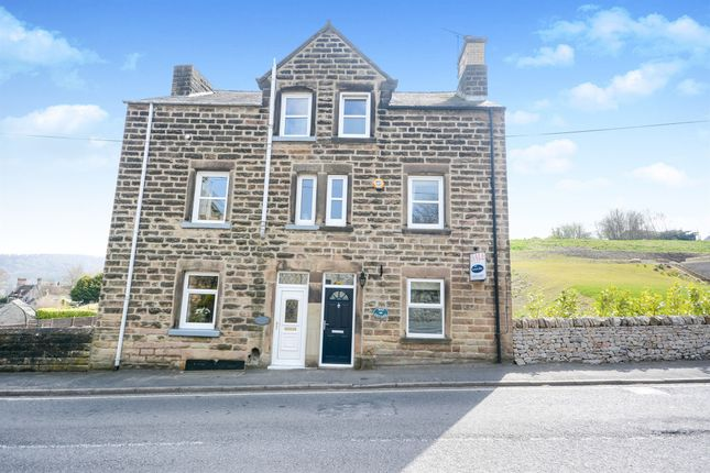 Thumbnail Cottage for sale in Monyash Road, Bakewell