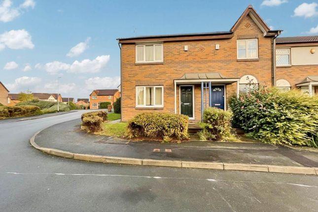 Thumbnail Property for sale in Grange Close, Hunslet, Leeds