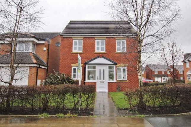 Thumbnail Detached house for sale in Westfields Drive, Bootle, Liverpool