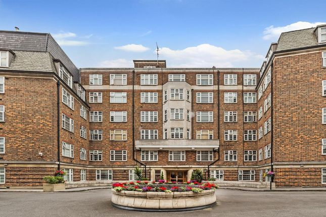 2 bed flat for sale in Northways, College Crescent, Swiss Cottage
