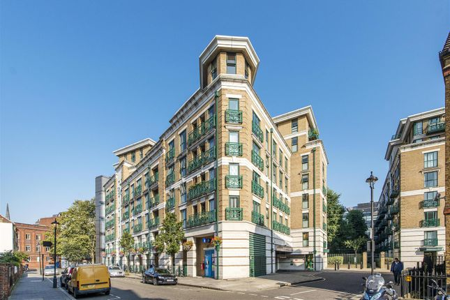 2 bed flat to rent in Octavia House, Medway Street, Westminster, London