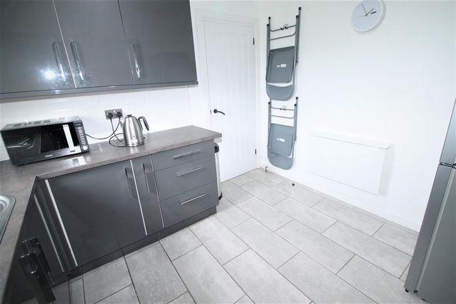 Kitchen of Coatbridge Road, Glenboig, Coatbridge ML5