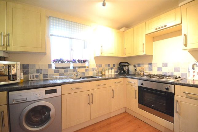 Kitchen of Nayeem Court, Herrett Street, Aldershot GU12