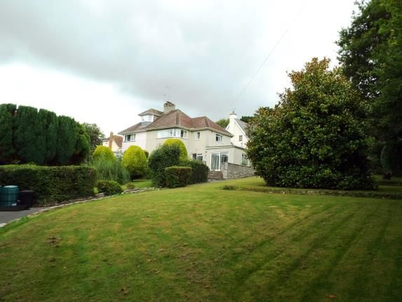 Thumbnail Semi-detached house for sale in Colway Lane, Lyme Regis