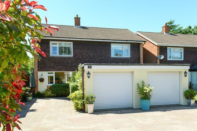 4 bed detached house for sale in Woodgavil, Banstead, Surrey