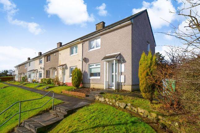 Terraced house for sale in Balfour Terrace, East Kilbride, Glasgow