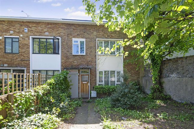 Thumbnail Property for sale in Upper Park Road, London